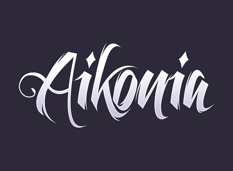 Aikonia