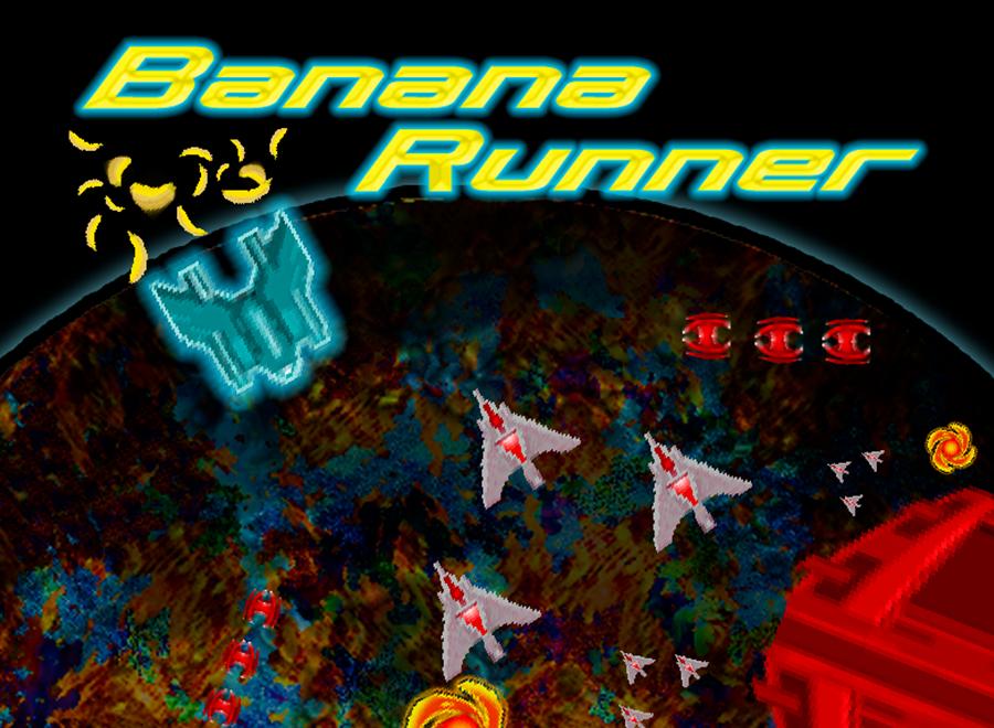 Banana Runner