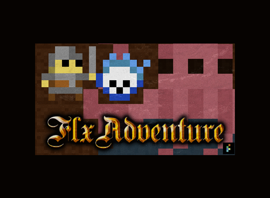 FlxAdventure